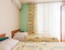 «НОМЕРА I-категория» 2-местный 1-комнатный
