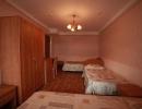 «НОМЕРА I-категория» 3-х местные 1-комнатный